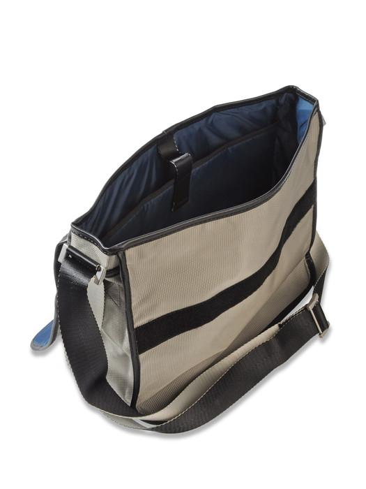 DIESEL NEW VOYAGE Crossbody Bag E b