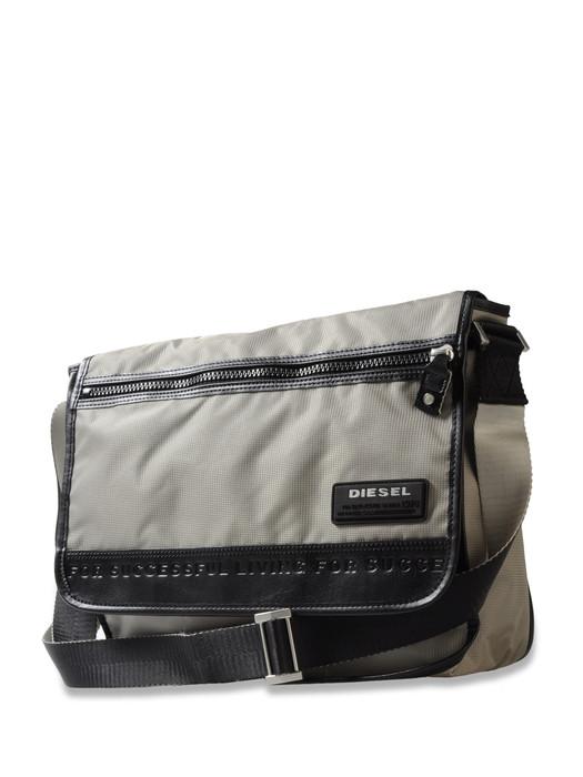 DIESEL NEW VOYAGE Crossbody Bag E f