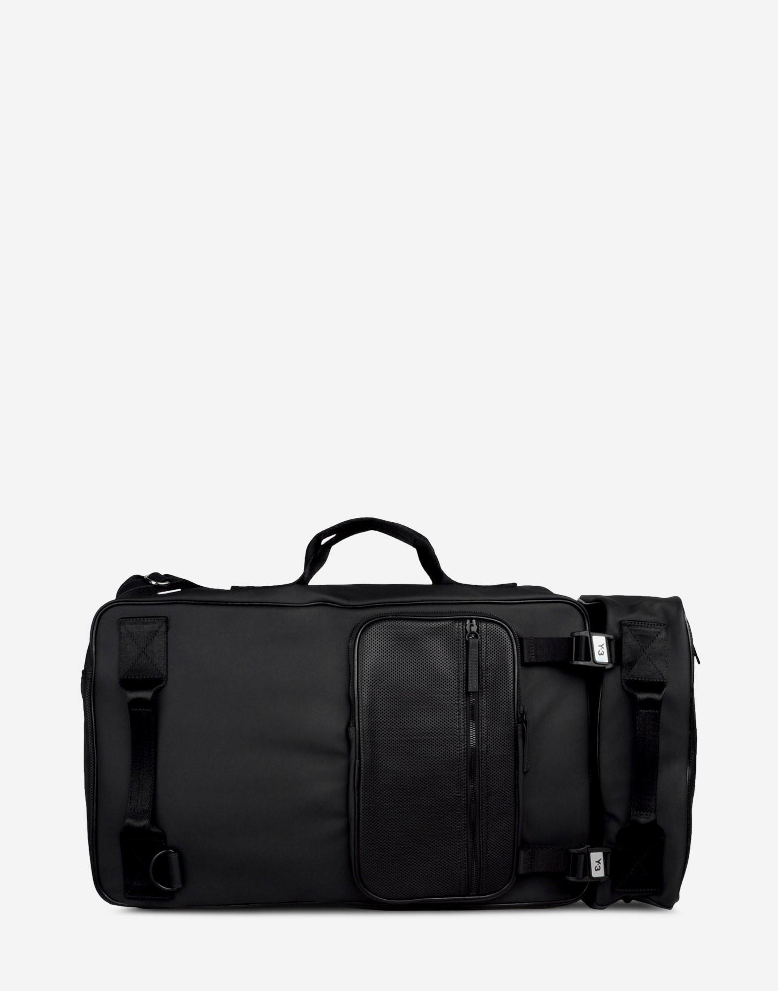 9589d41da845 ... Y-3 Y-3 Lux Duffel Gym bag Man f ...