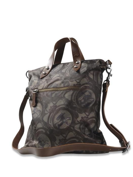 DIESEL BLACK GOLD OLIVER-SH Handbag U f