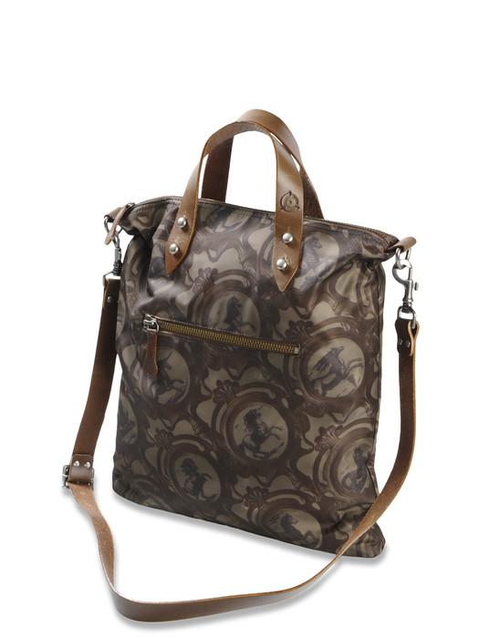 DIESEL BLACK GOLD OLIVER-SH Handbag U a