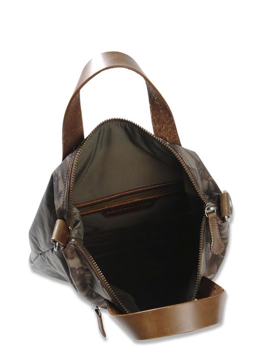 DIESEL BLACK GOLD OLIVER-SH Handbag U b