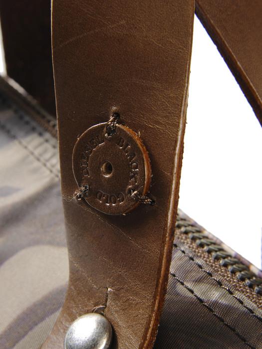 DIESEL BLACK GOLD OLIVER-SH Handbag U d