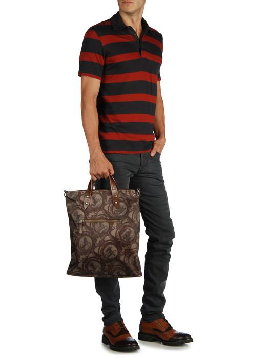 DIESEL BLACK GOLD OLIVER-SH Handbag U e