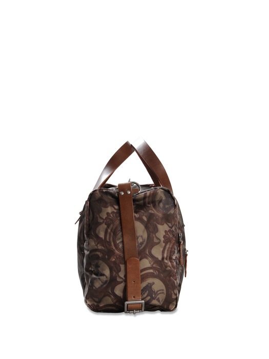 DIESEL BLACK GOLD OLIVER-WE Borsa da viaggio U r