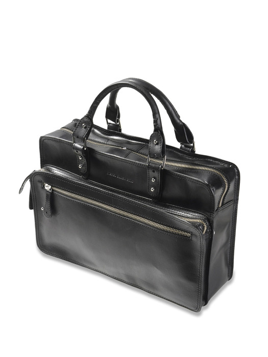 DIESEL BLACK GOLD THIERRY-BC Briefcase U a