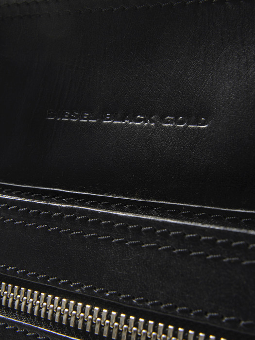 DIESEL BLACK GOLD THIERRY-BC Aktenkoffer U d