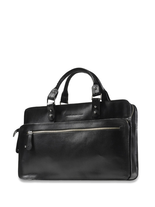 DIESEL BLACK GOLD THIERRY-BC Briefcase U f