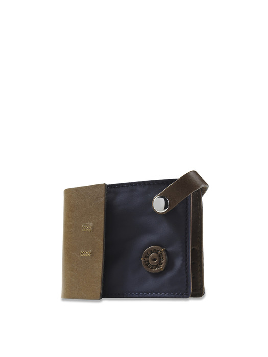 DIESEL BLACK GOLD NASH-WF Wallets U f