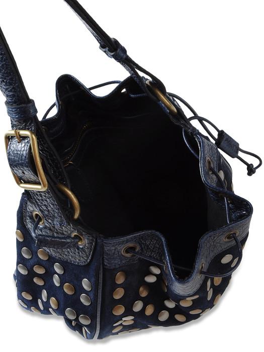 DIESEL BLACK GOLD MOD.STELLA 3 Handbag D b