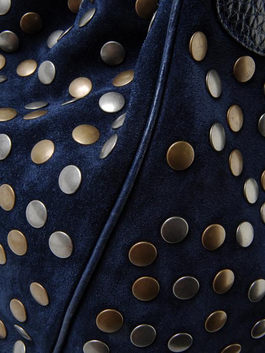 DIESEL BLACK GOLD MOD.STELLA 3 Handbag D d