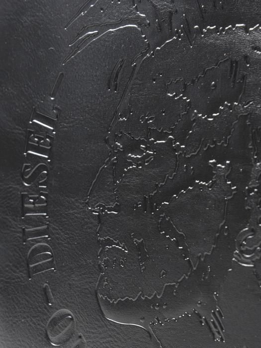 """DIESEL NEOSOLE PVC 15"""" Aktenkoffer E d"""