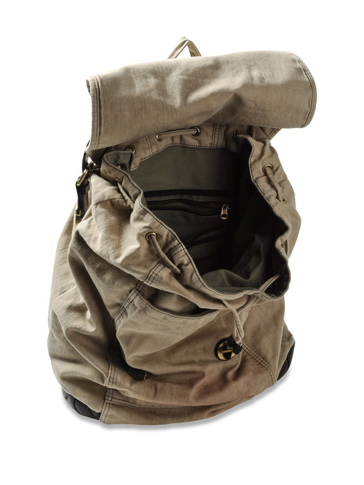 DIESEL BACKY-HOB Backpack U b