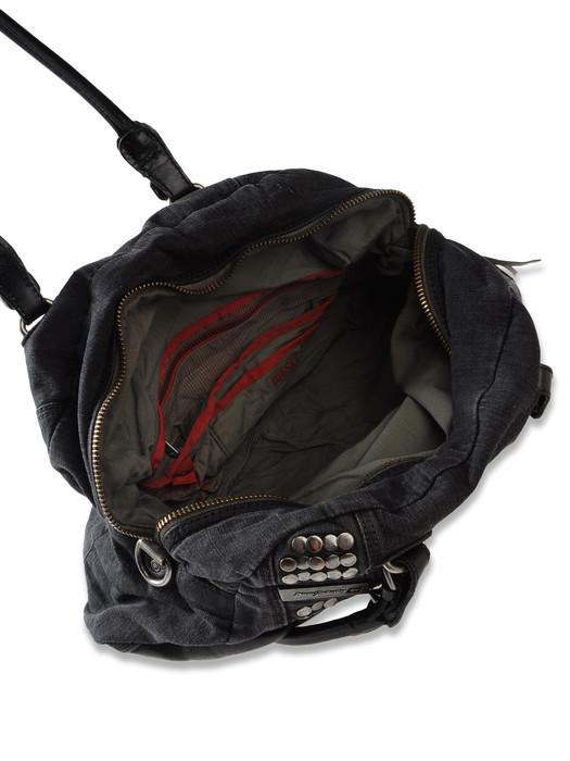 DIESEL BRAVE ART Handbag D b