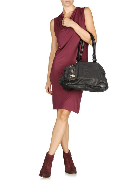 DIESEL BRAVE ART Handbag D e