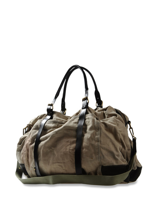 DIESEL DUFFIE-HOB Travel Bag U f
