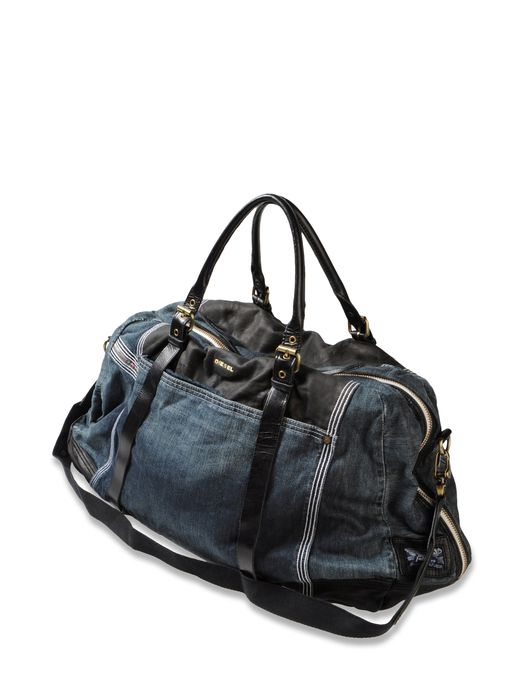 DIESEL DUFFIE-HOB Travel Bag U a