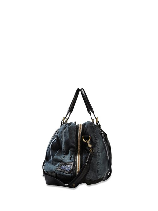 DIESEL DUFFIE-HOB Travel Bag U r