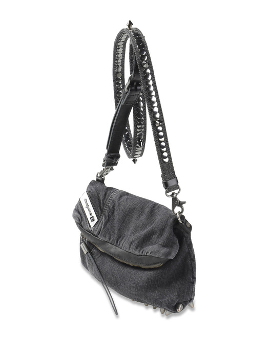 DIESEL PYRITE BRAVE Crossbody Bag D a