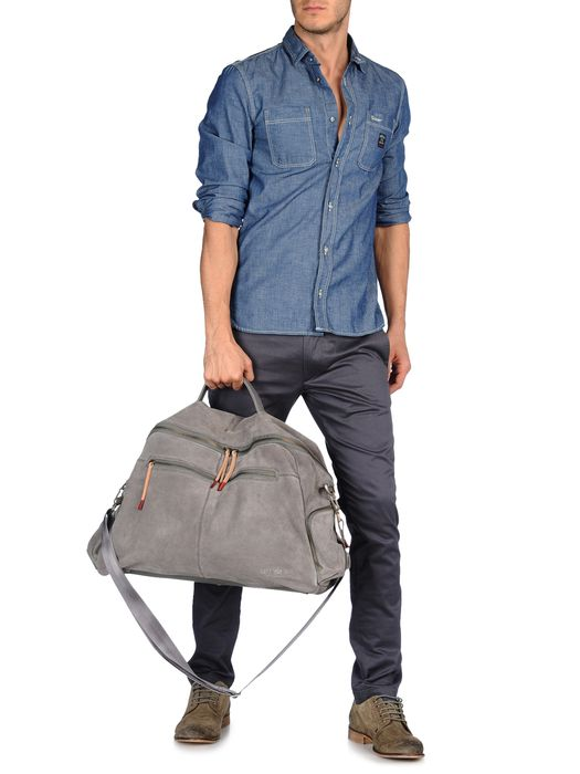 DIESEL ADVANCE Travel Bag U e
