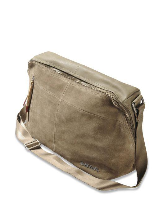 DIESEL SEQUENCE Crossbody Bag U a