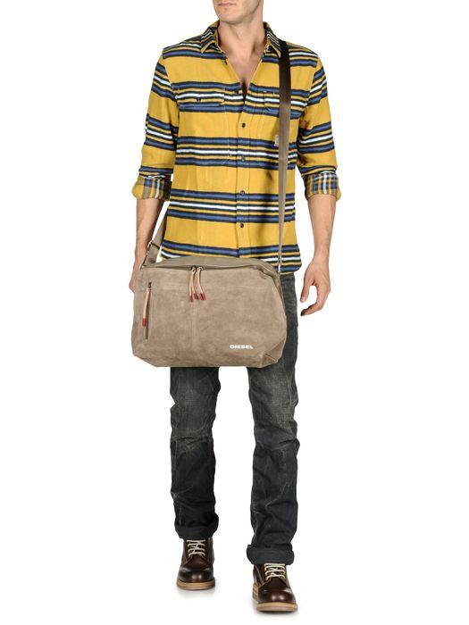DIESEL SEQUENCE Crossbody Bag U e
