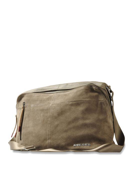 DIESEL SEQUENCE Crossbody Bag U f