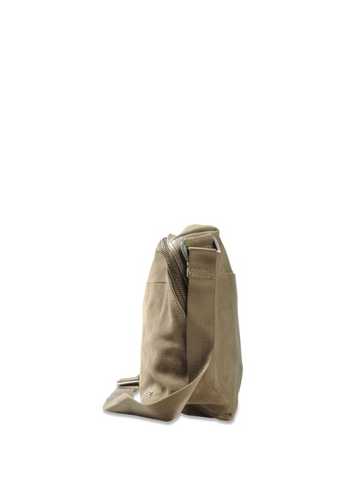 DIESEL SEQUENCE Crossbody Bag U r