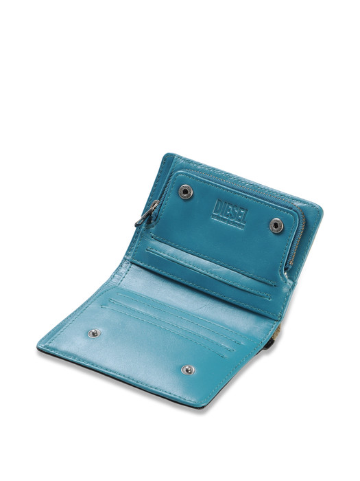 DIESEL SMALL KRIPTO F&B Wallets D r