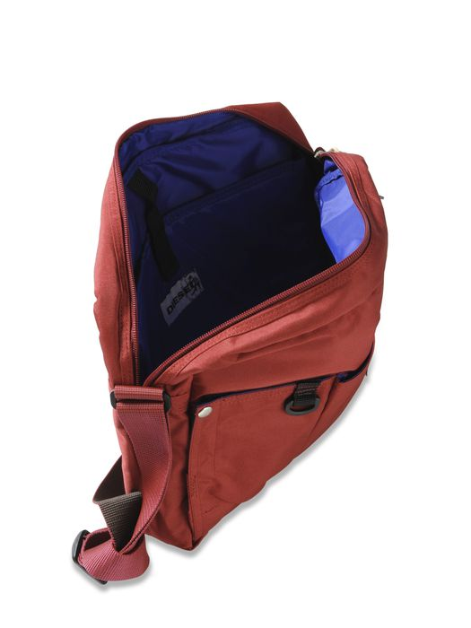 DIESEL ROCKS Crossbody Bag U b