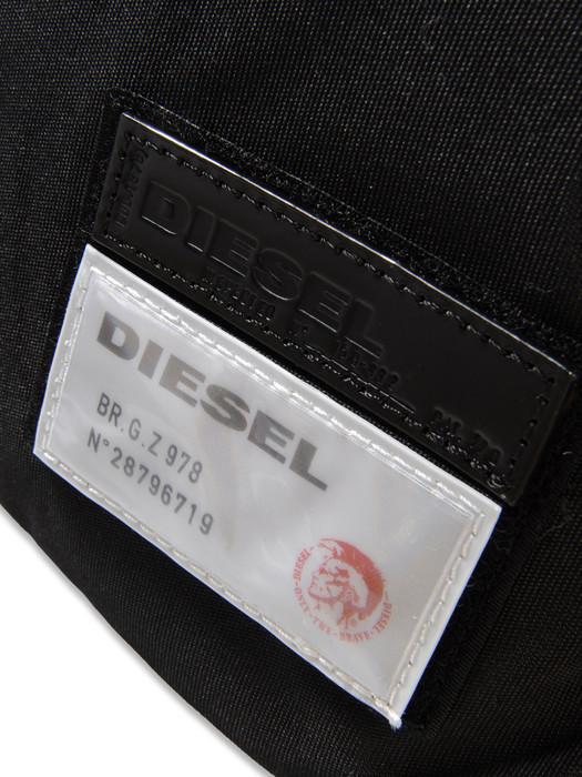 DIESEL ROCKS Crossbody Bag U d