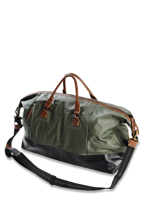 DIESEL JUMP Travel Bag U a