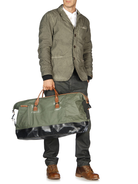 DIESEL JUMP Travel Bag U e