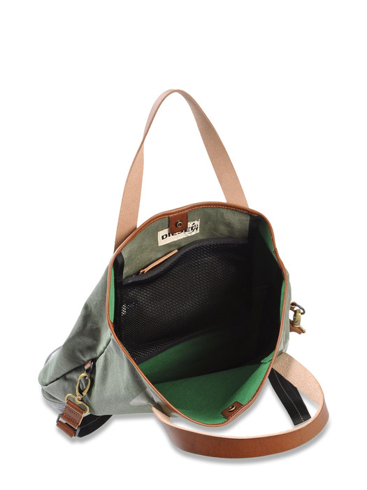 DIESEL HALF TWIST Handbag U a
