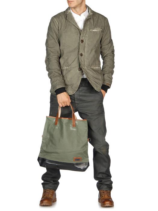DIESEL HALF TWIST Handbag U e