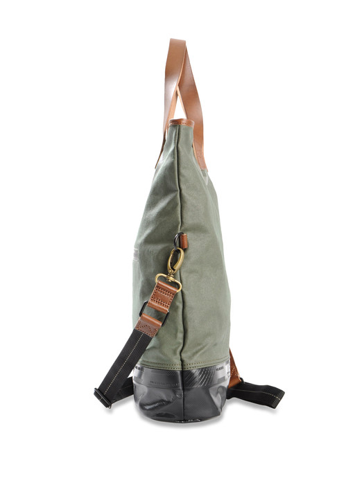 DIESEL HALF TWIST Handbag U r