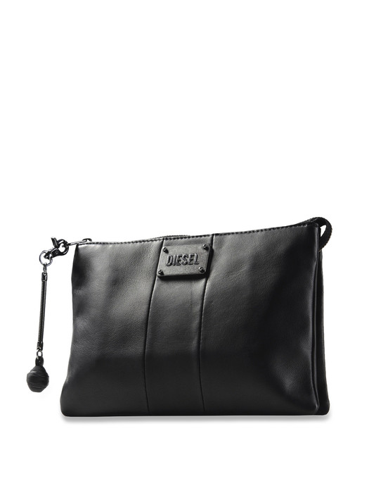 DIESEL ABALONE Piccola pelletteria D f