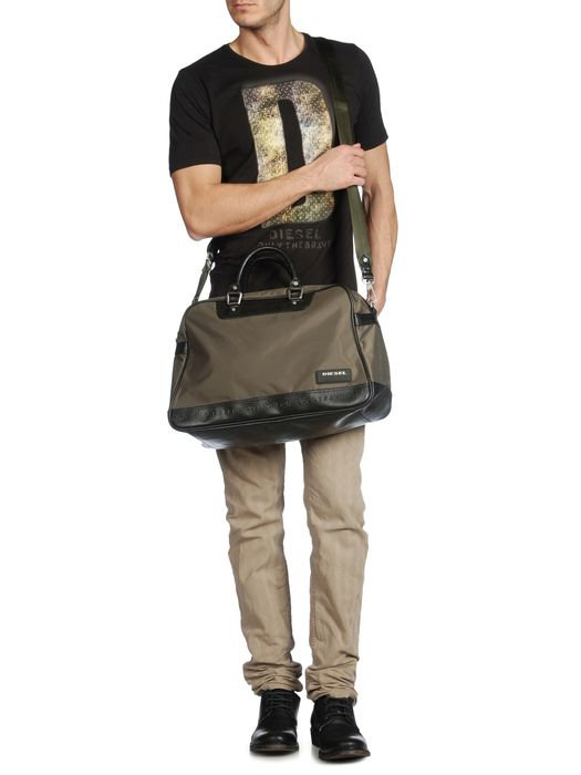 DIESEL FONZIE TWICE Travel Bag U e