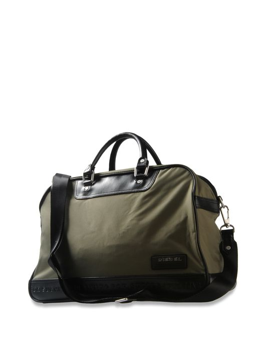 DIESEL FONZIE TWICE Travel Bag U f