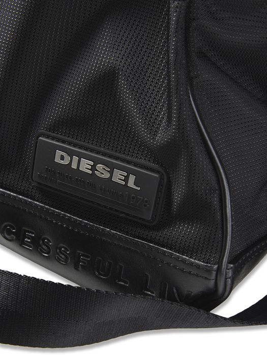DIESEL FONZIE TWICE Travel Bag U d