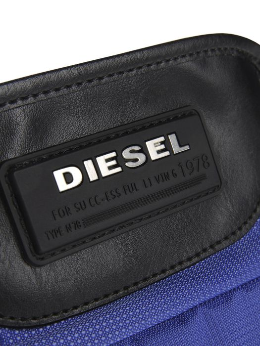 DIESEL NEW FELLOW Crossbody Bag U d