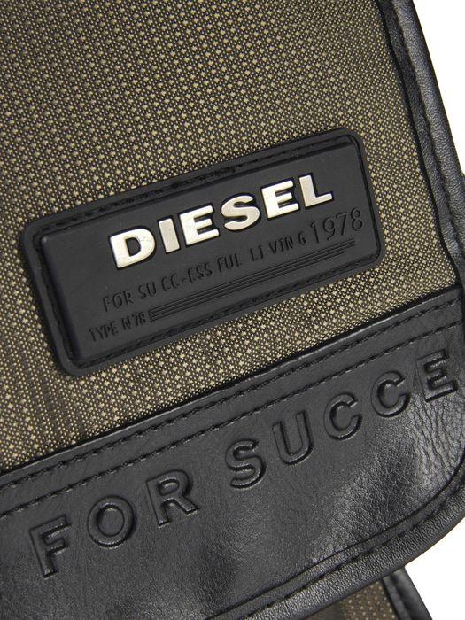 DIESEL NEW VOYAGE Crossbody Bag U d