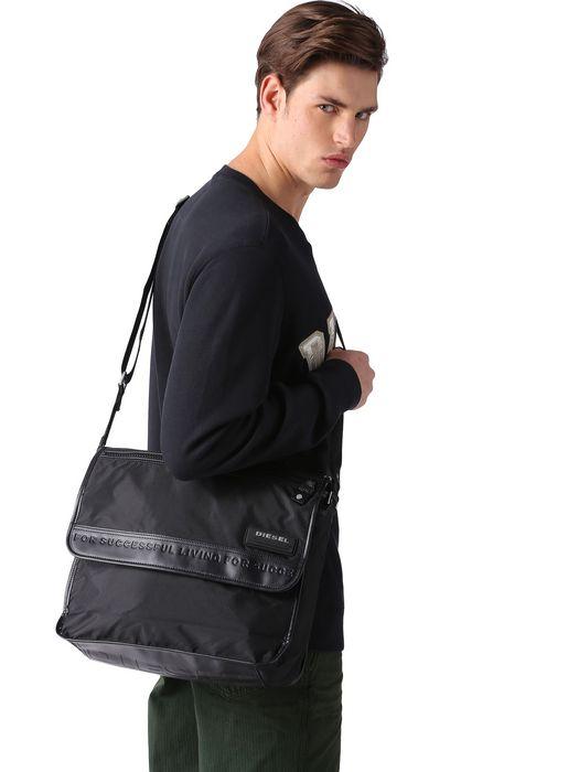 DIESEL NEW VOYAGE Crossbody Bag U b