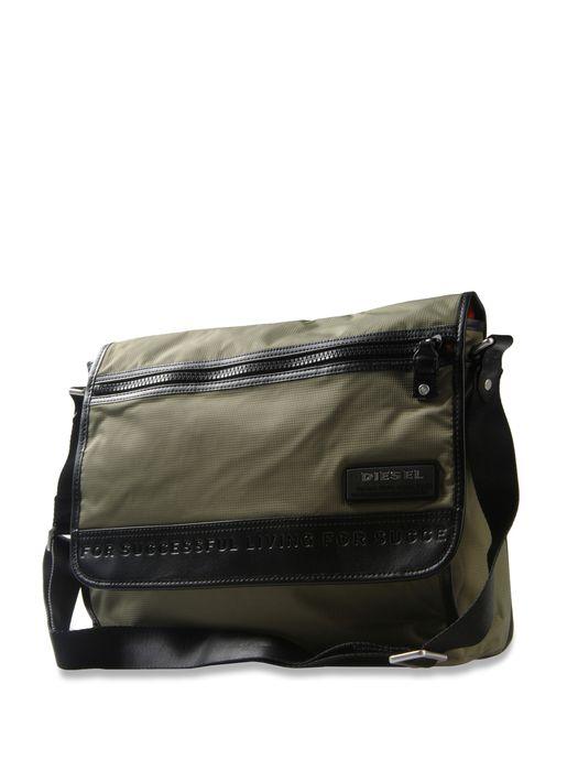 DIESEL NEW VOYAGE Crossbody Bag U f
