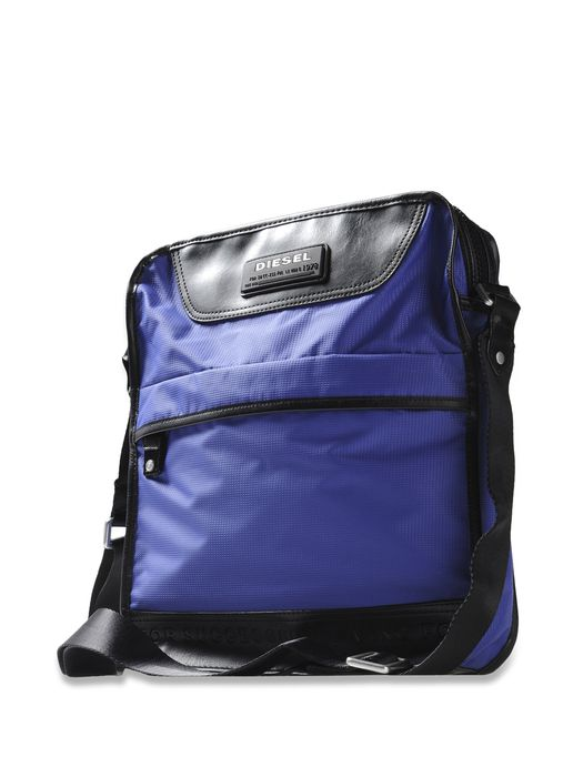 DIESEL TOUR Crossbody Bag U f