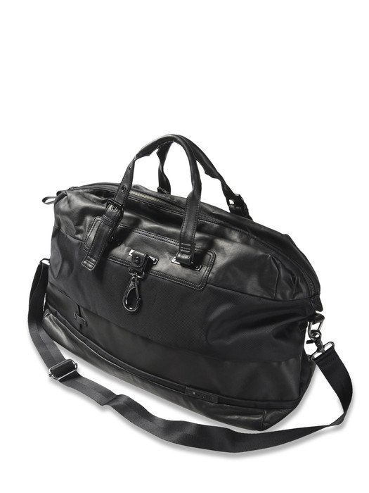 DIESEL HI-JACK Travel Bag U a