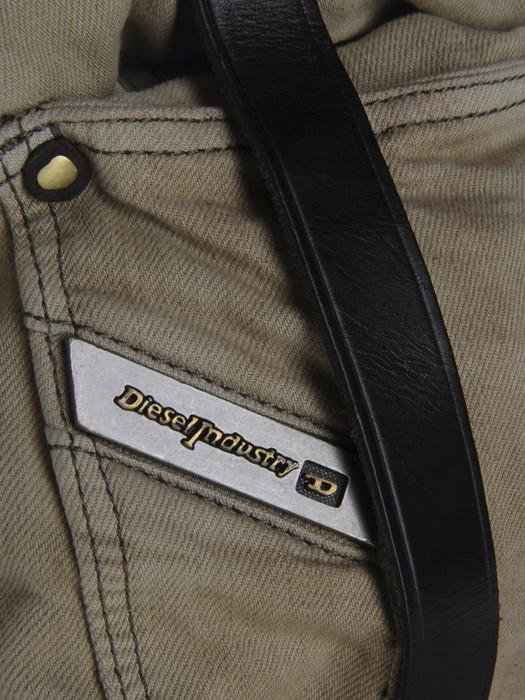 DIESEL BRIEFY-HOB Briefcase D d