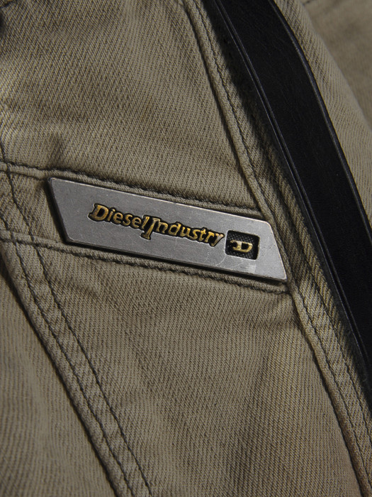 DIESEL SHOPPY-HOB Handbag D d