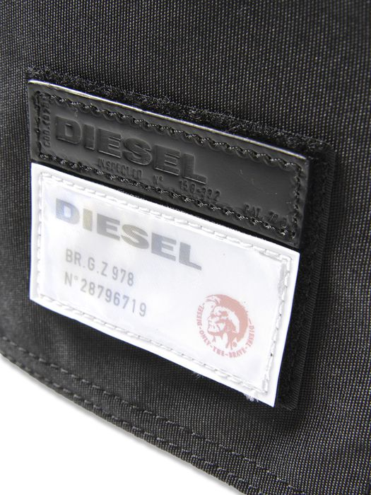 DIESEL MALAY Crossbody Bag U d
