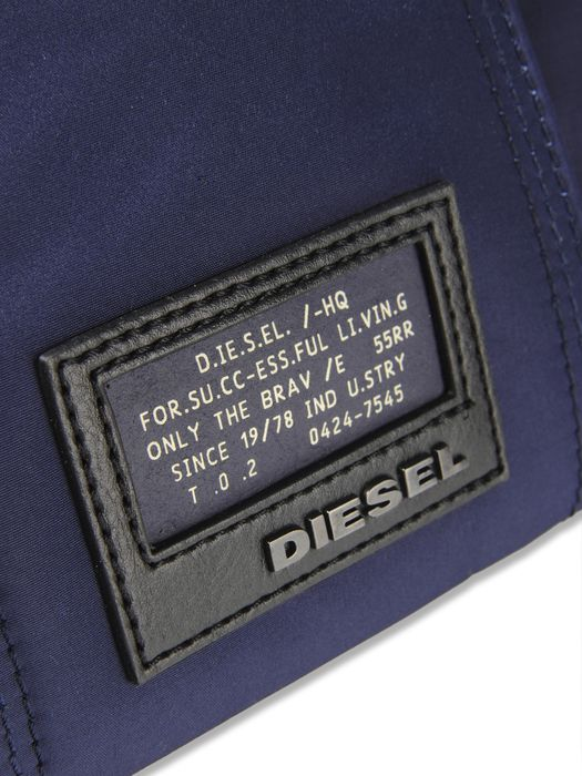 DIESEL CLOCK Crossbody Bag U d